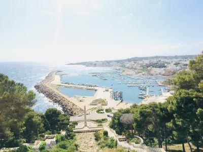 Otranto, Santa Maria di Leuca and Gallipoli Indipendent Tour