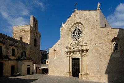 Otranto Guided Walking Tour and boat trip along the Adriatic Coast