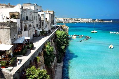 Salento one day Tour with Local Guide